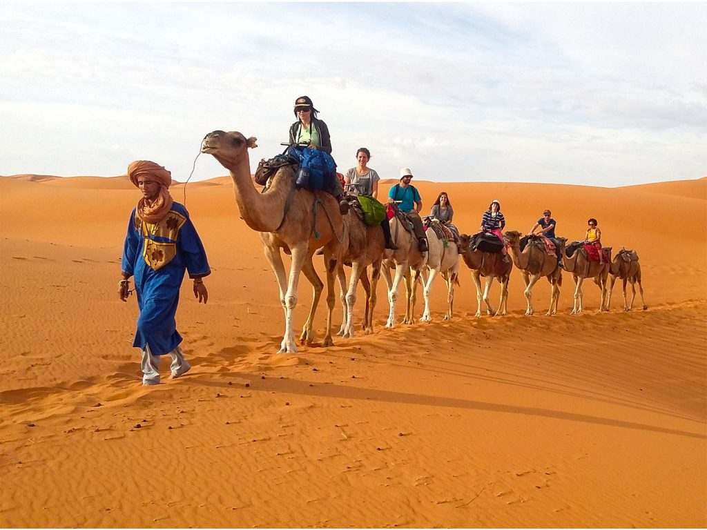 טיולי ג'יפים במרוקו - פסח 2018